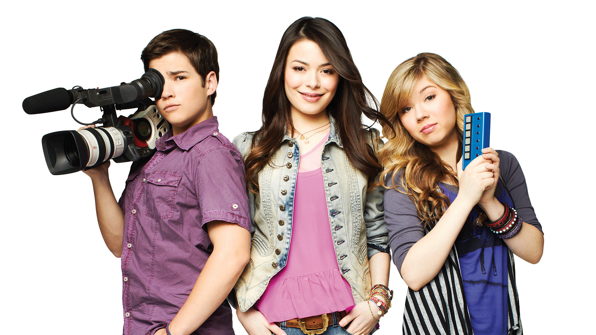 Show iCarly
