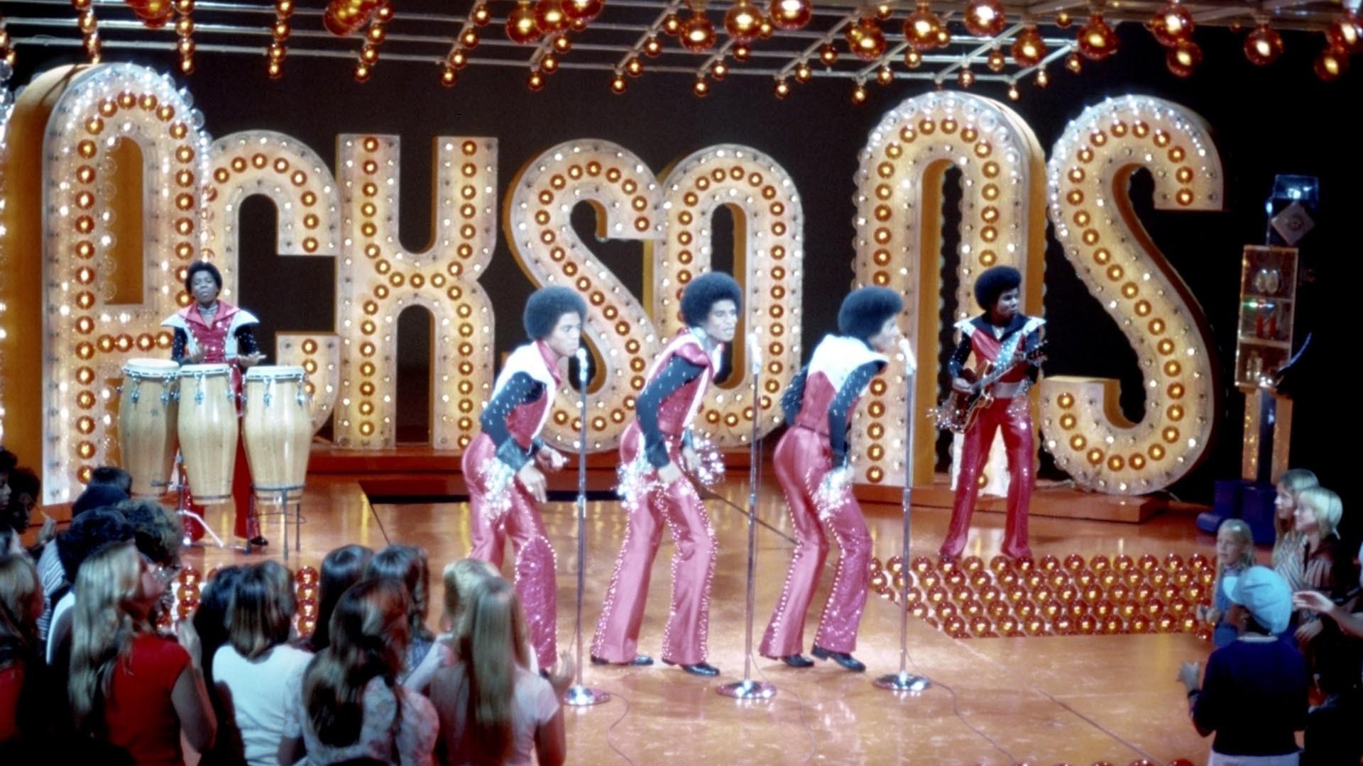 Сериал The Jacksons