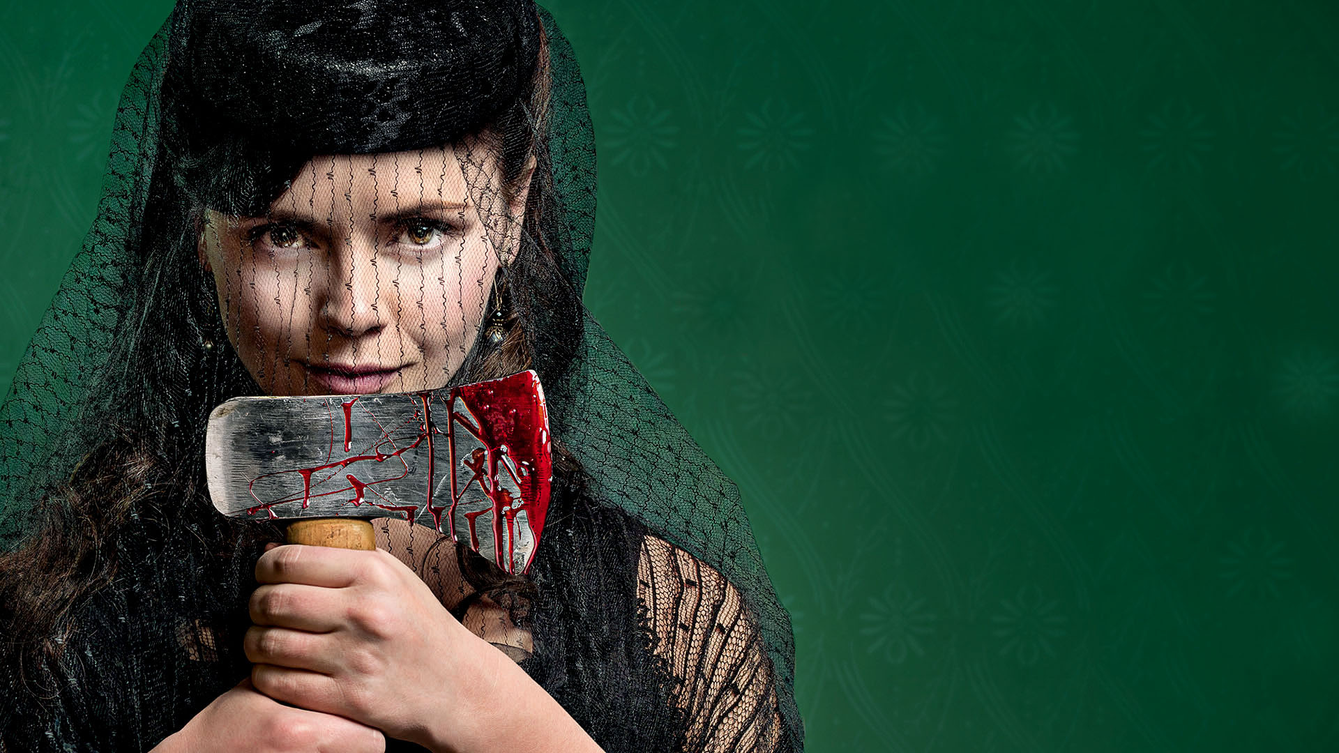 Show The Lizzie Borden Chronicles