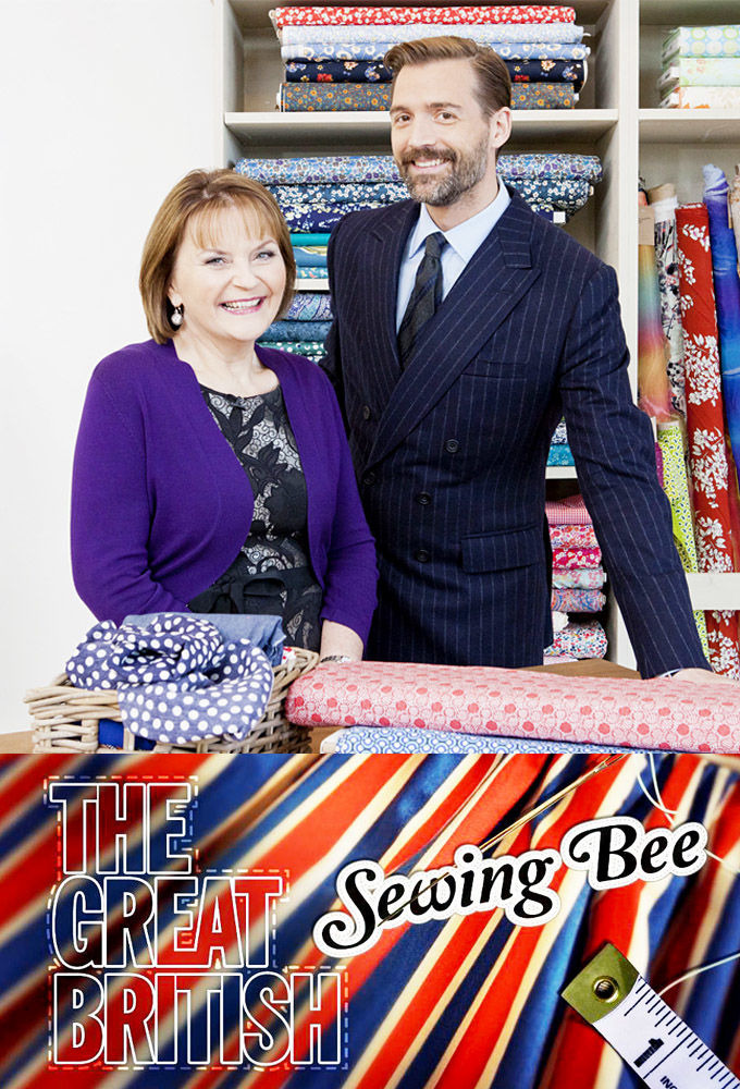 Show The Great British Sewing Bee