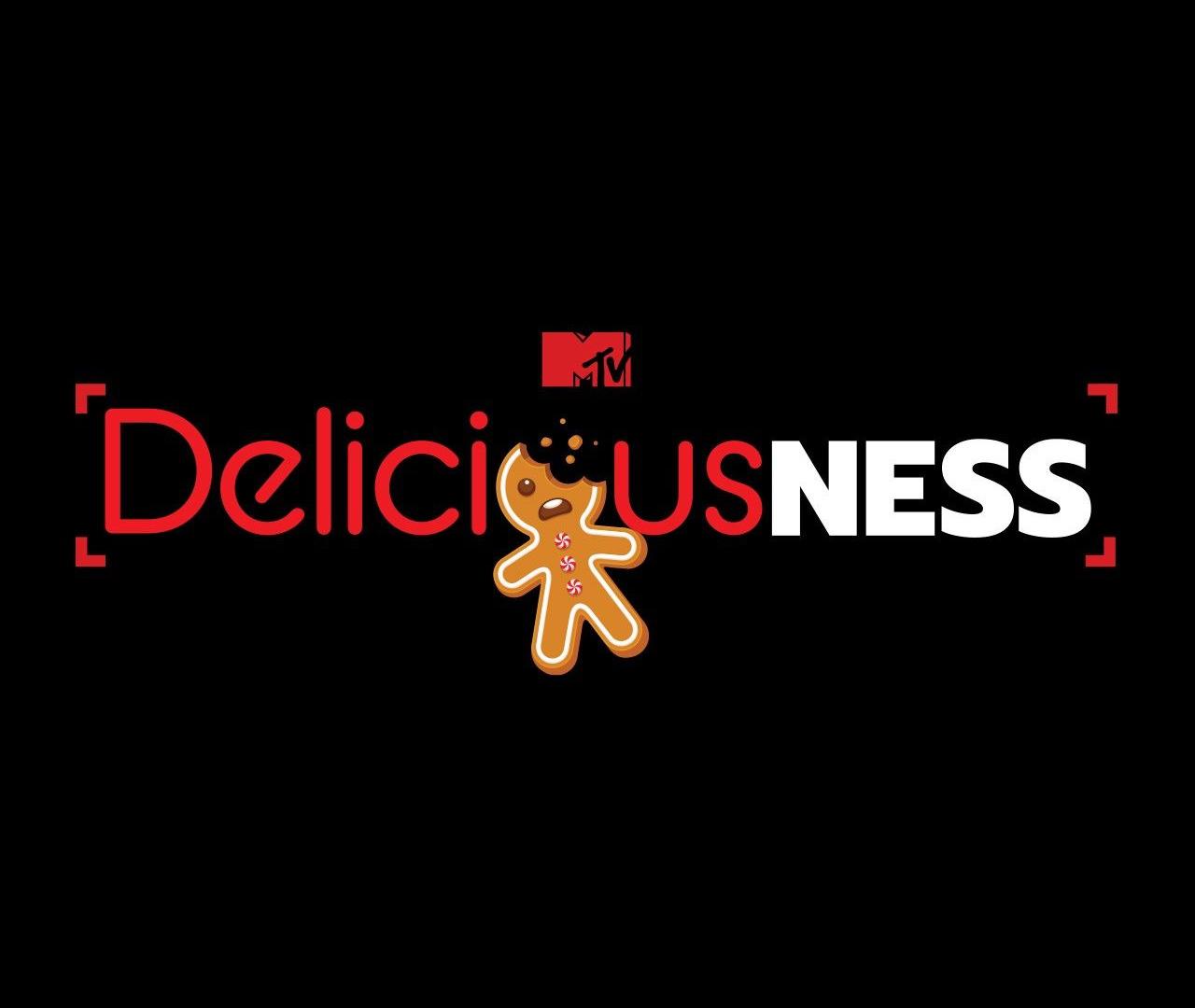 Show Deliciousness