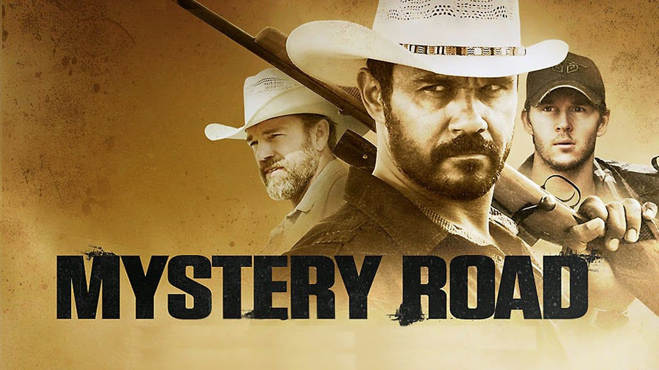 Show Mystery Road