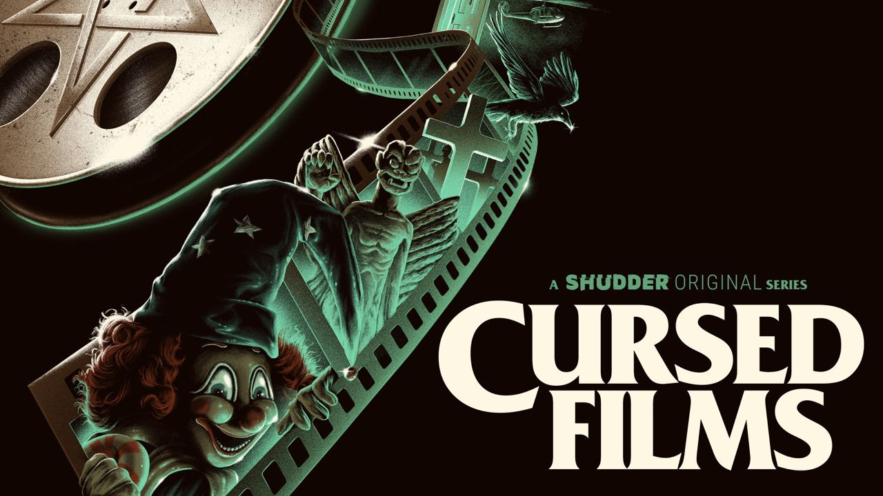Show Cursed Films