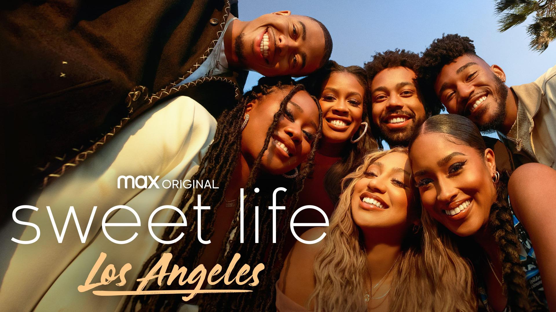 Сериал Сладкая жизнь: Лос-Анджелес