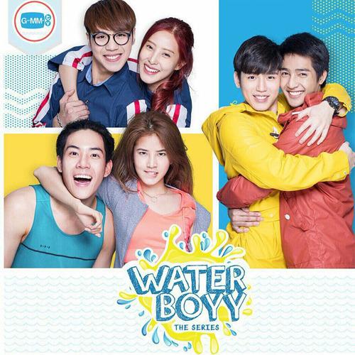 Show Water Boyy The Series