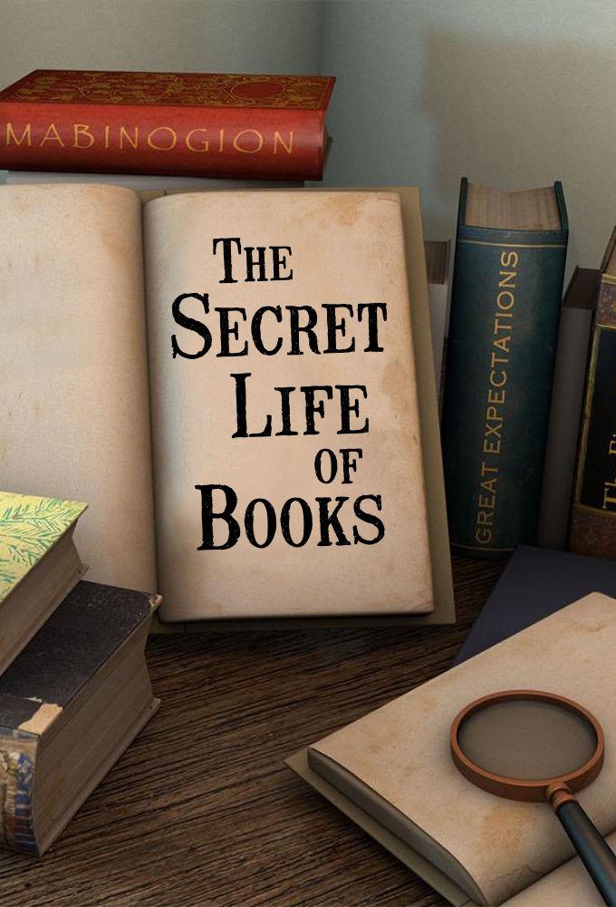 Show The Secret Life of Books