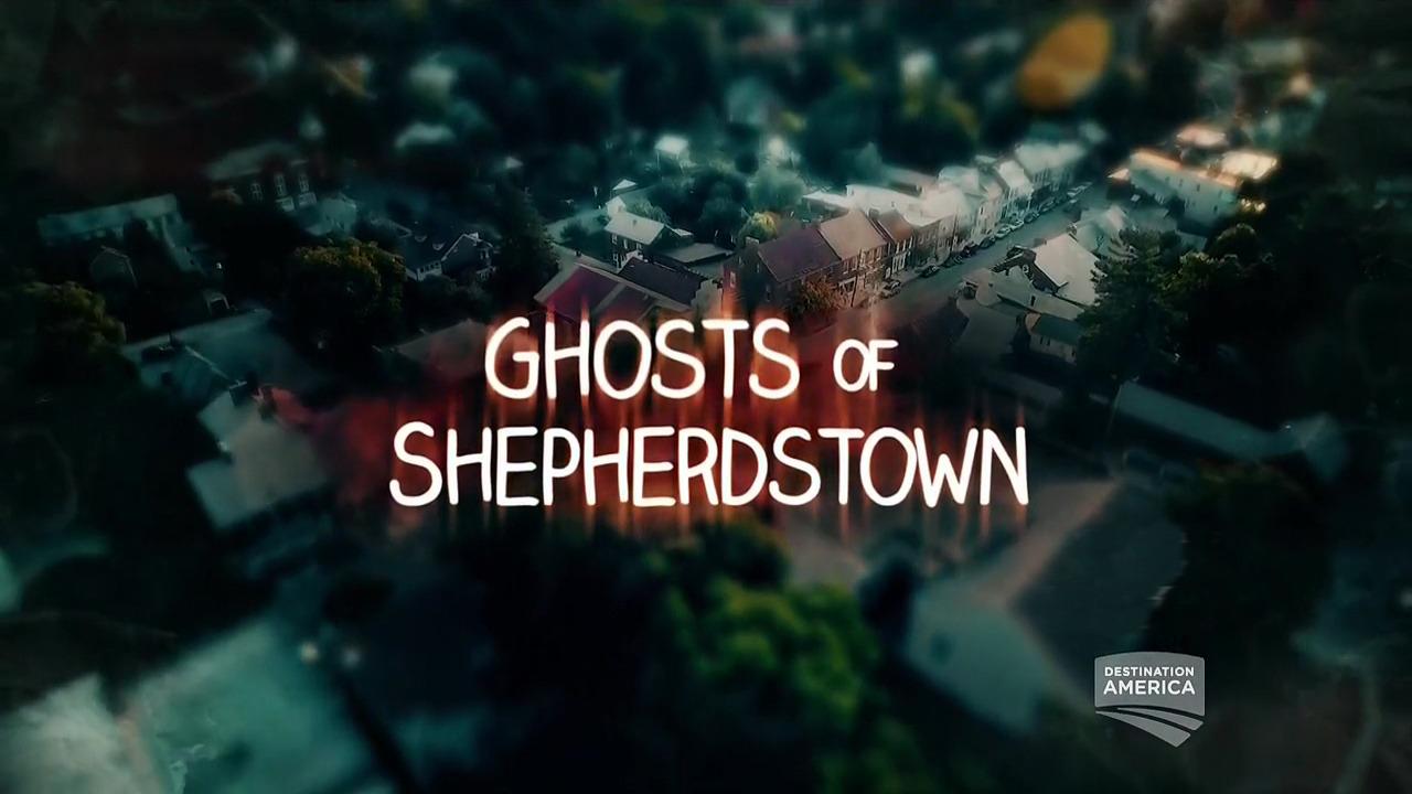 Сериал Ghosts of Shepherdstown