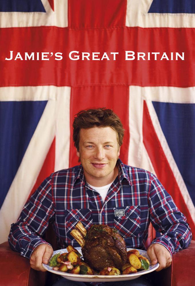 Show Jamie's Great Britain