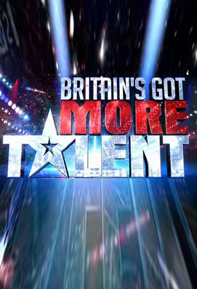 Сериал Britain's Got More Talent