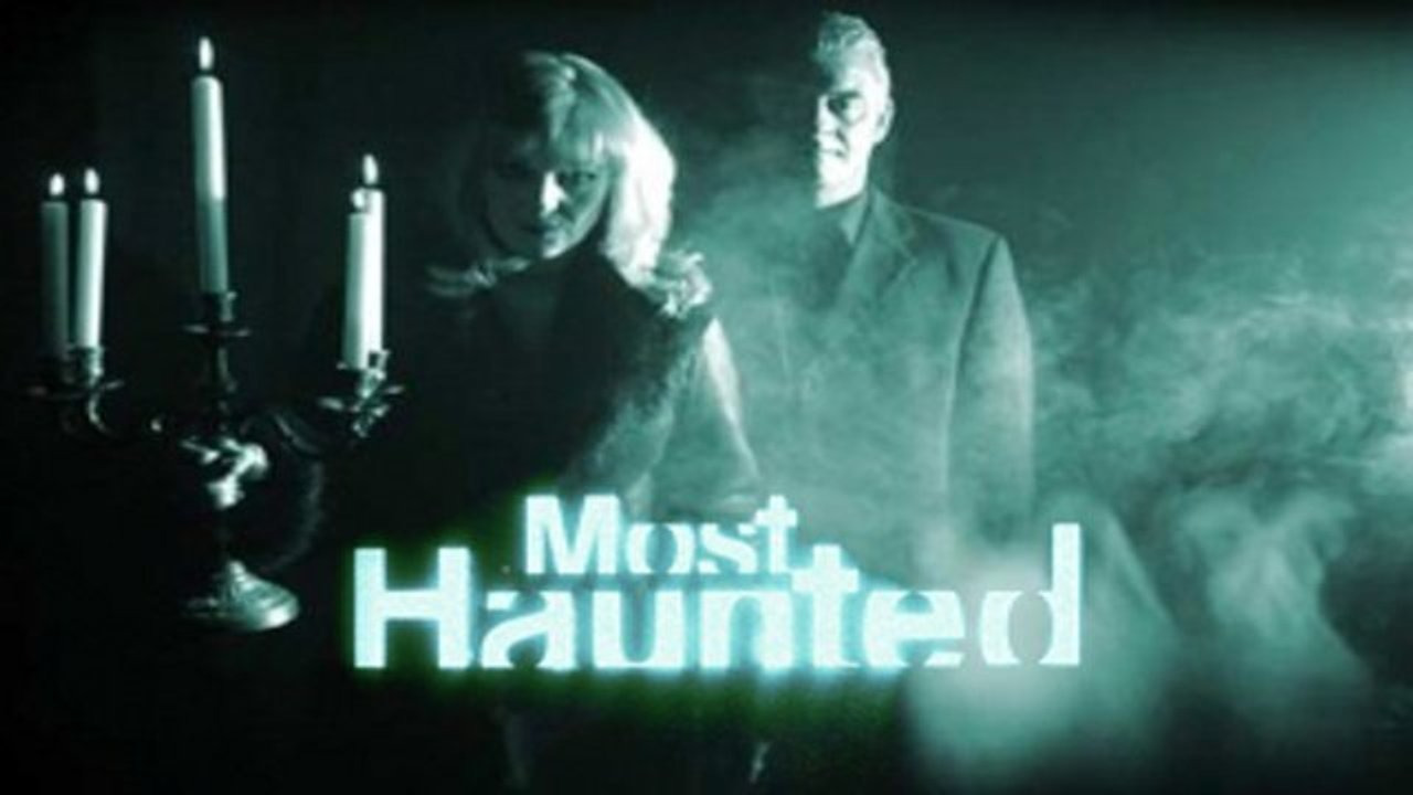 Show Most Haunted