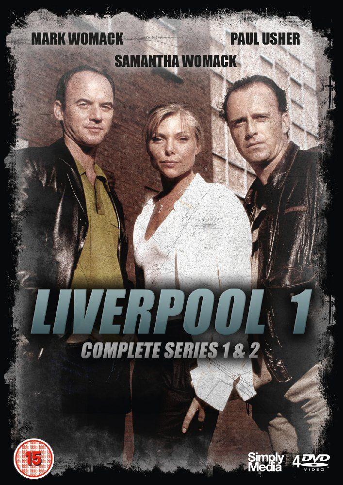 Сериал Liverpool 1