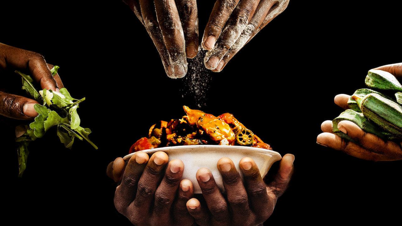 Сериал Как афроамериканская кухня преобразила Америку