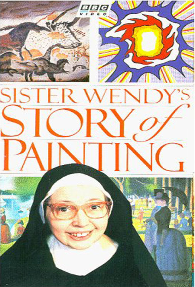 Show Sister Wendy's Story of Painting