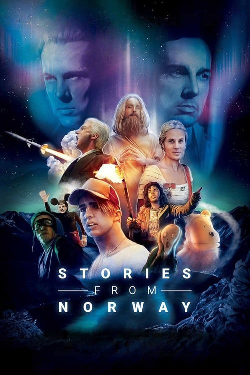 Show Stories from Norway