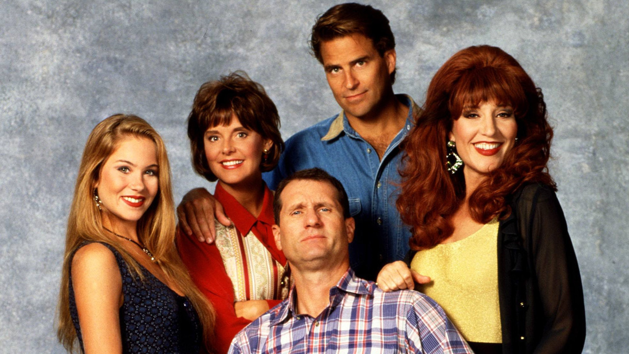Show Married... with Children