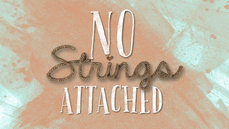 Show No Strings Attached