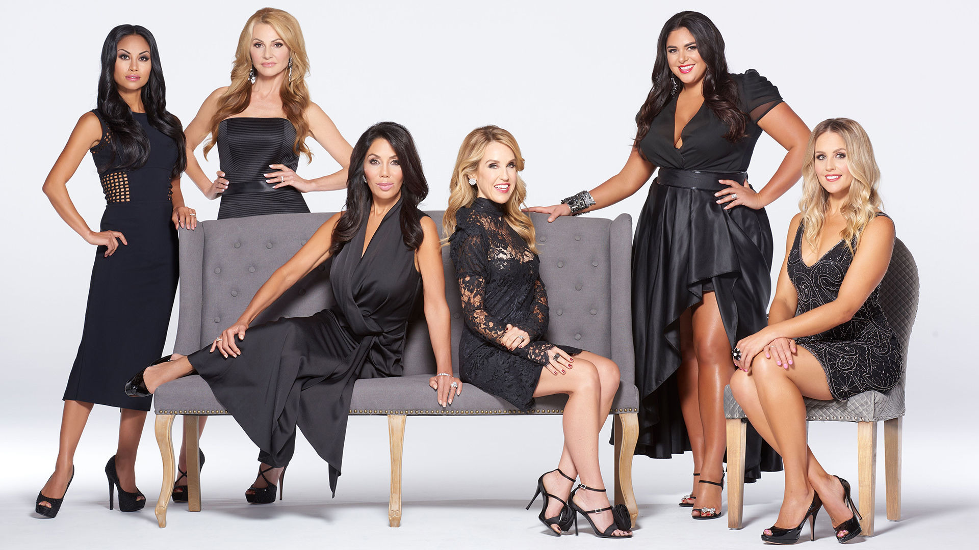 Show The Real Housewives of Toronto