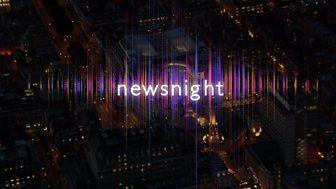 Сериал Newsnight