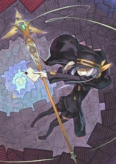 Anime Shigofumi: ~Stories of Last Letter~