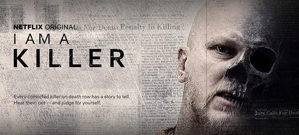 Show I Am a Killer