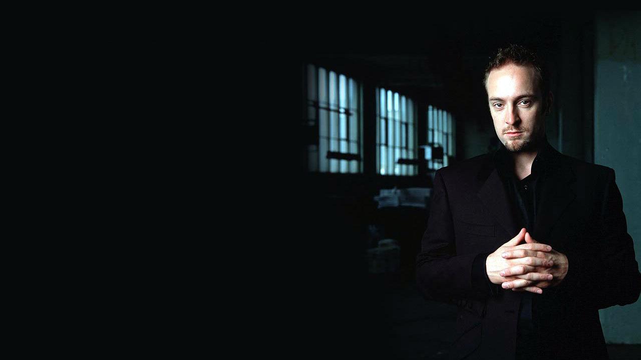 Show Derren Brown: Trick or Treat