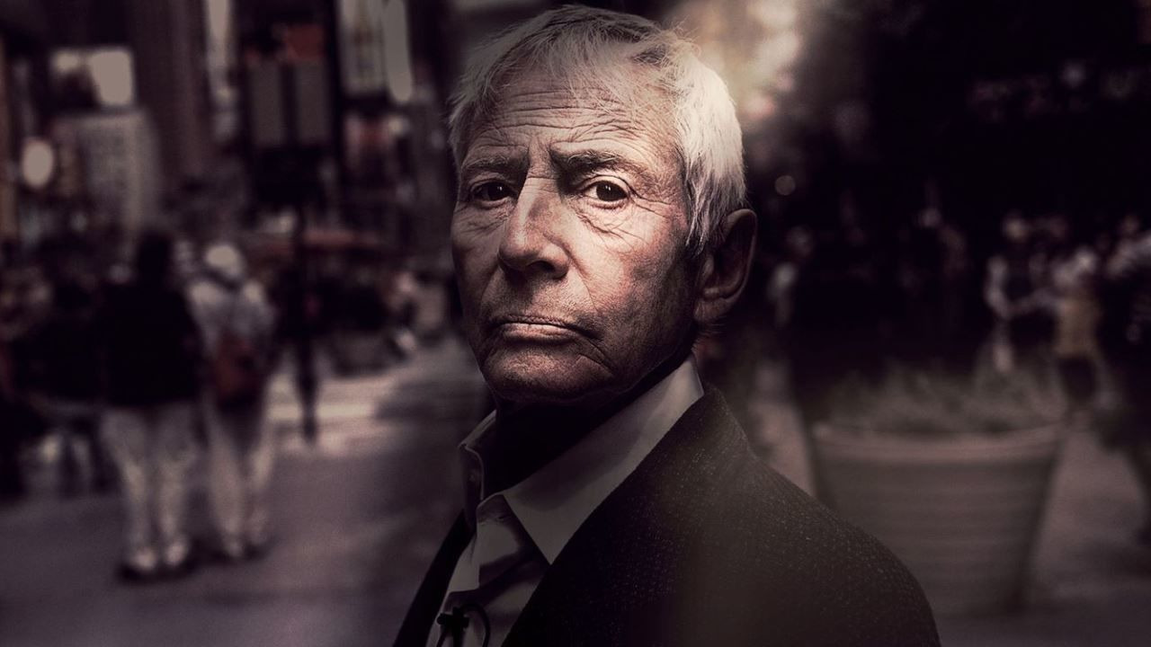Show The Jinx: The Life and Deaths of Robert Durst