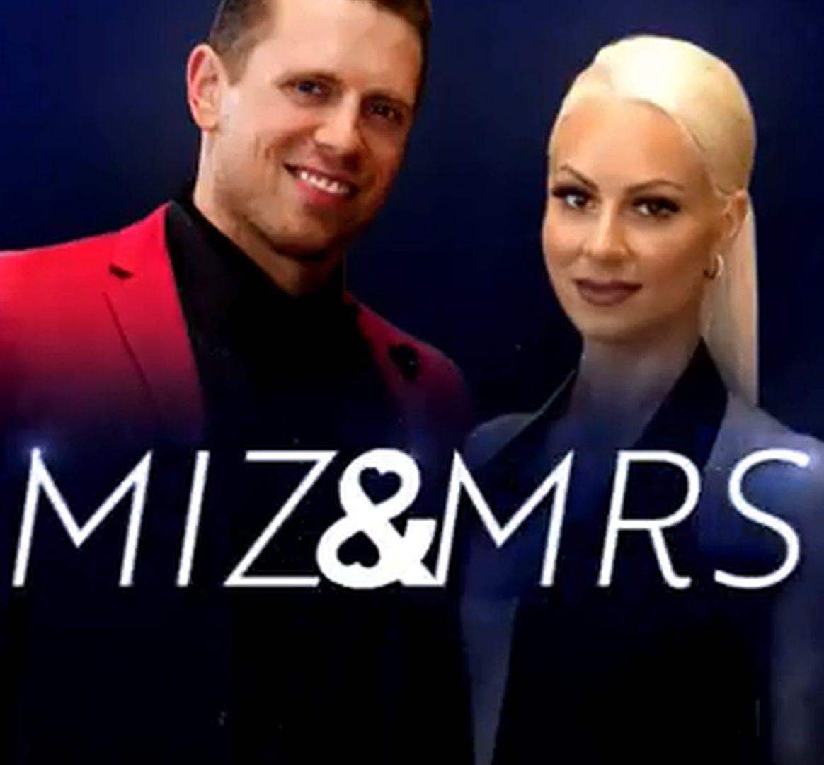 Сериал Miz & Mrs