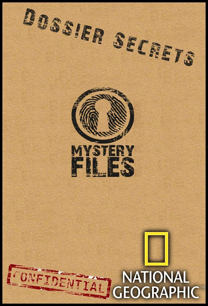 Сериал Тайны истории