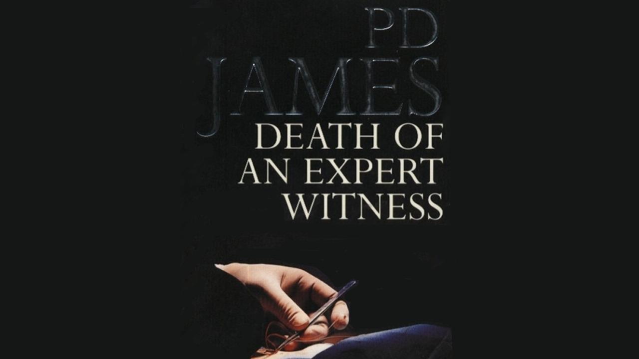 Сериал Смерть свидетеля-эксперта