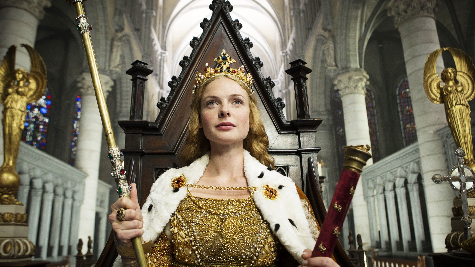 Show The White Queen