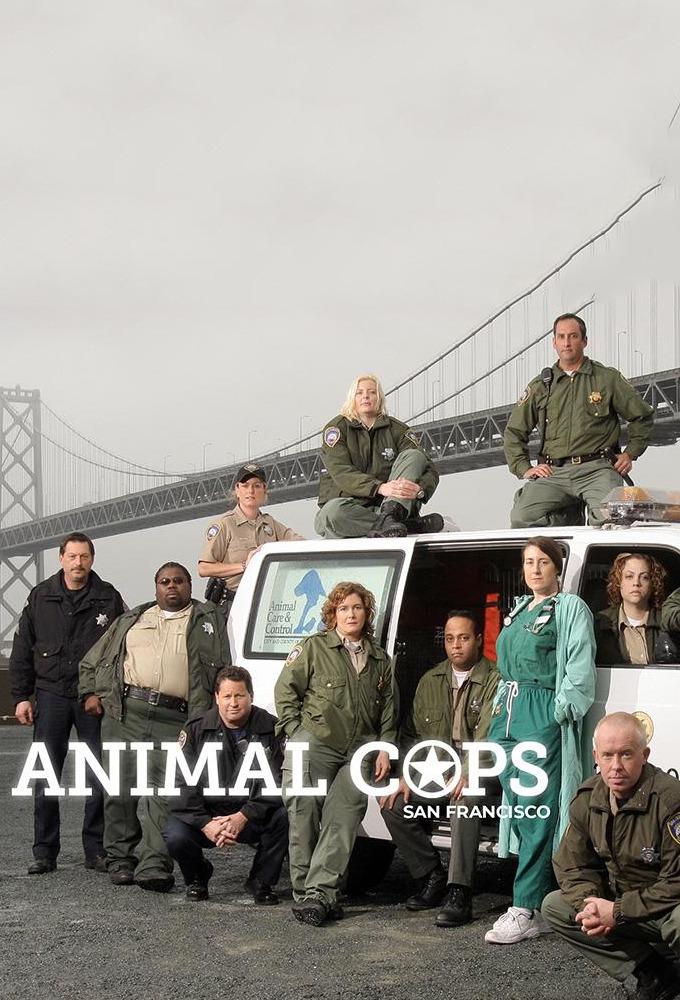 Show Animal Cops: San Francisco