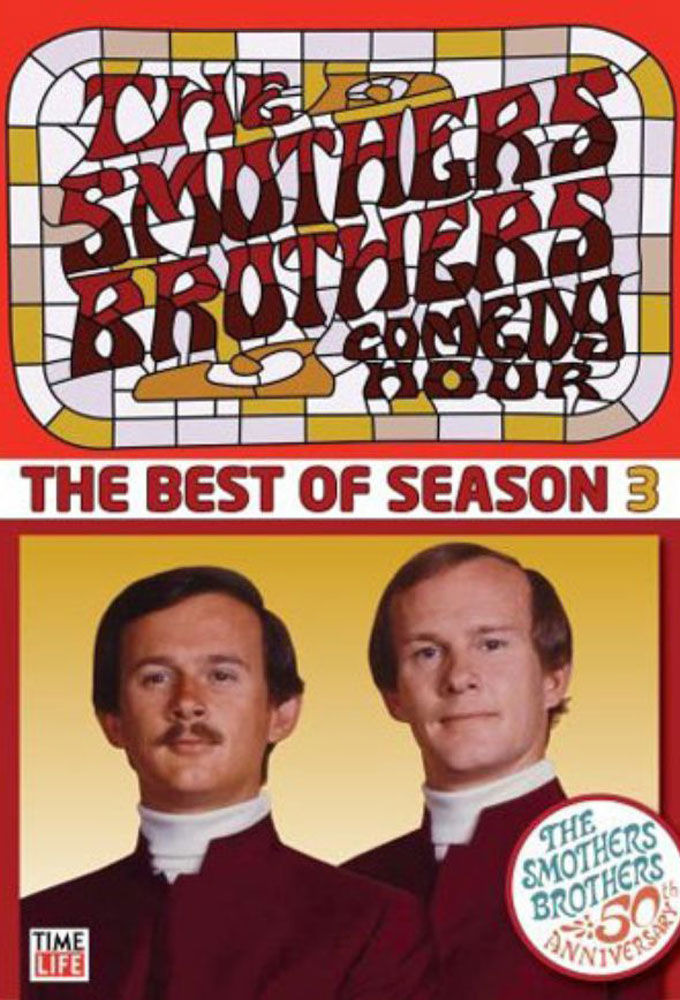 Сериал The Smothers Brothers Comedy Hour