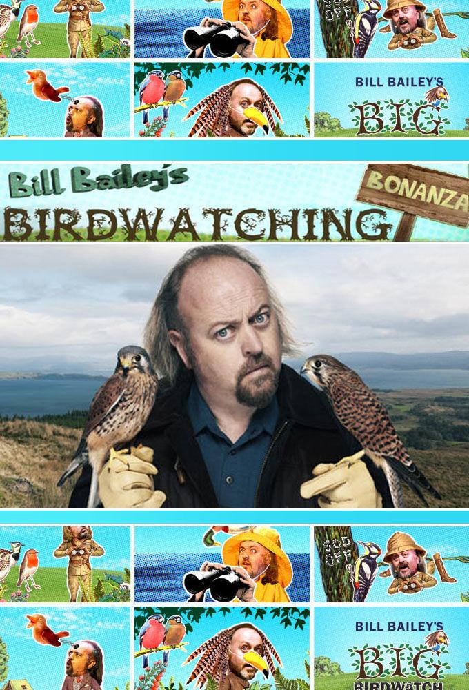 Show Bill Bailey's Birdwatching Bonanza