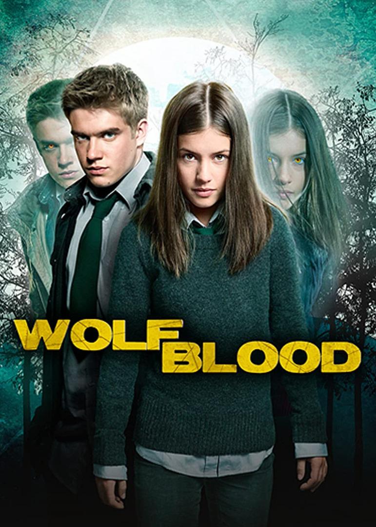 Сериал Wolfblood Secrets