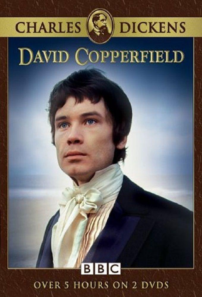 Show David Copperfield (1974)