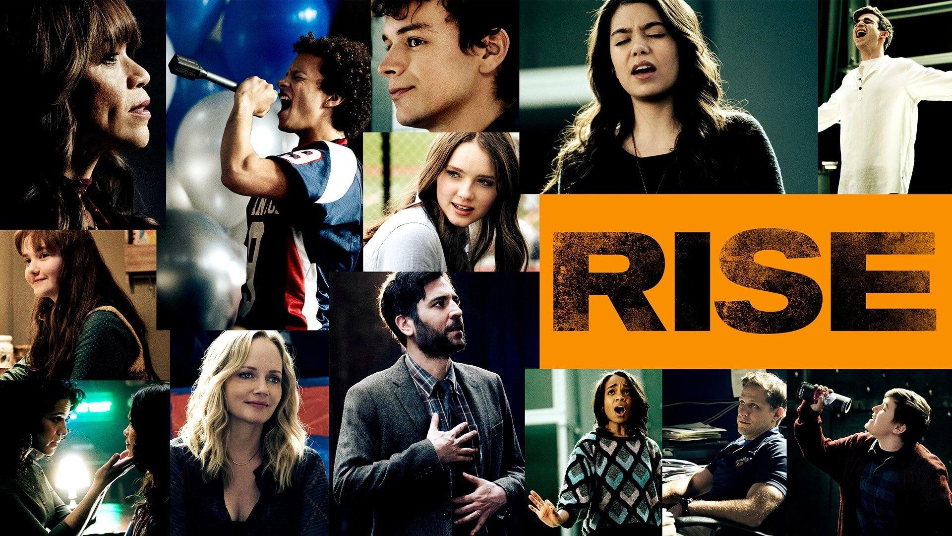 Show Rise
