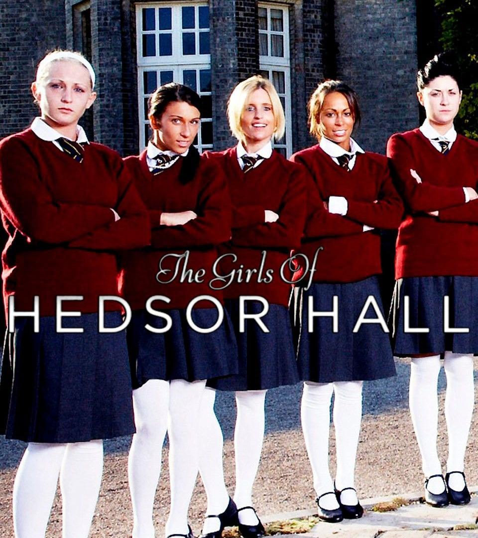 Сериал The Girls of Hedsor Hall