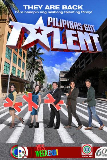 Show Pilipinas Got Talent