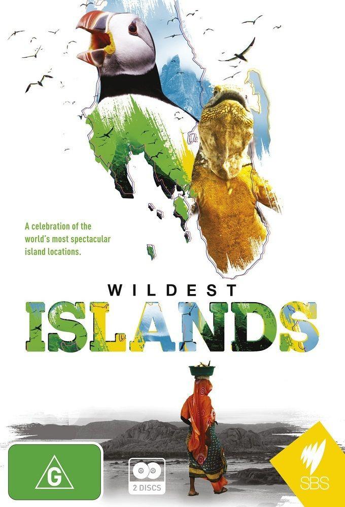 Show Wildest Islands