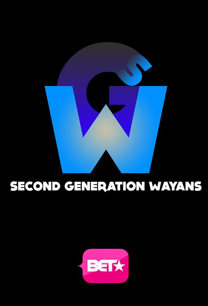 Сериал Second Generation Wayans