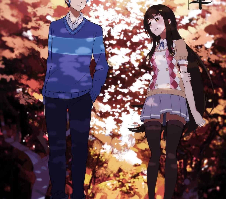 Anime Список нечисти