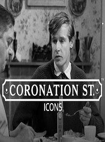 Сериал Coronation Street Icons