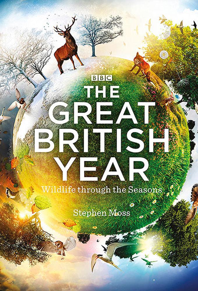 Show Британские времена года