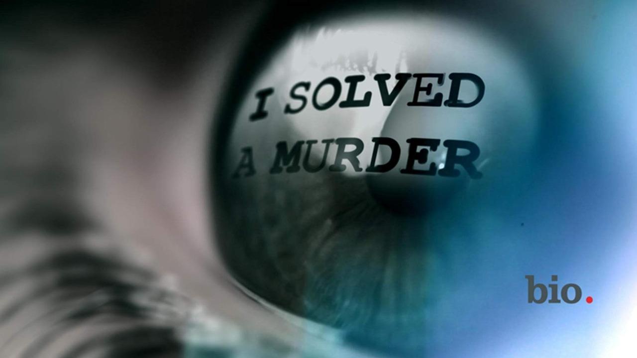 Show I Solved a Murder