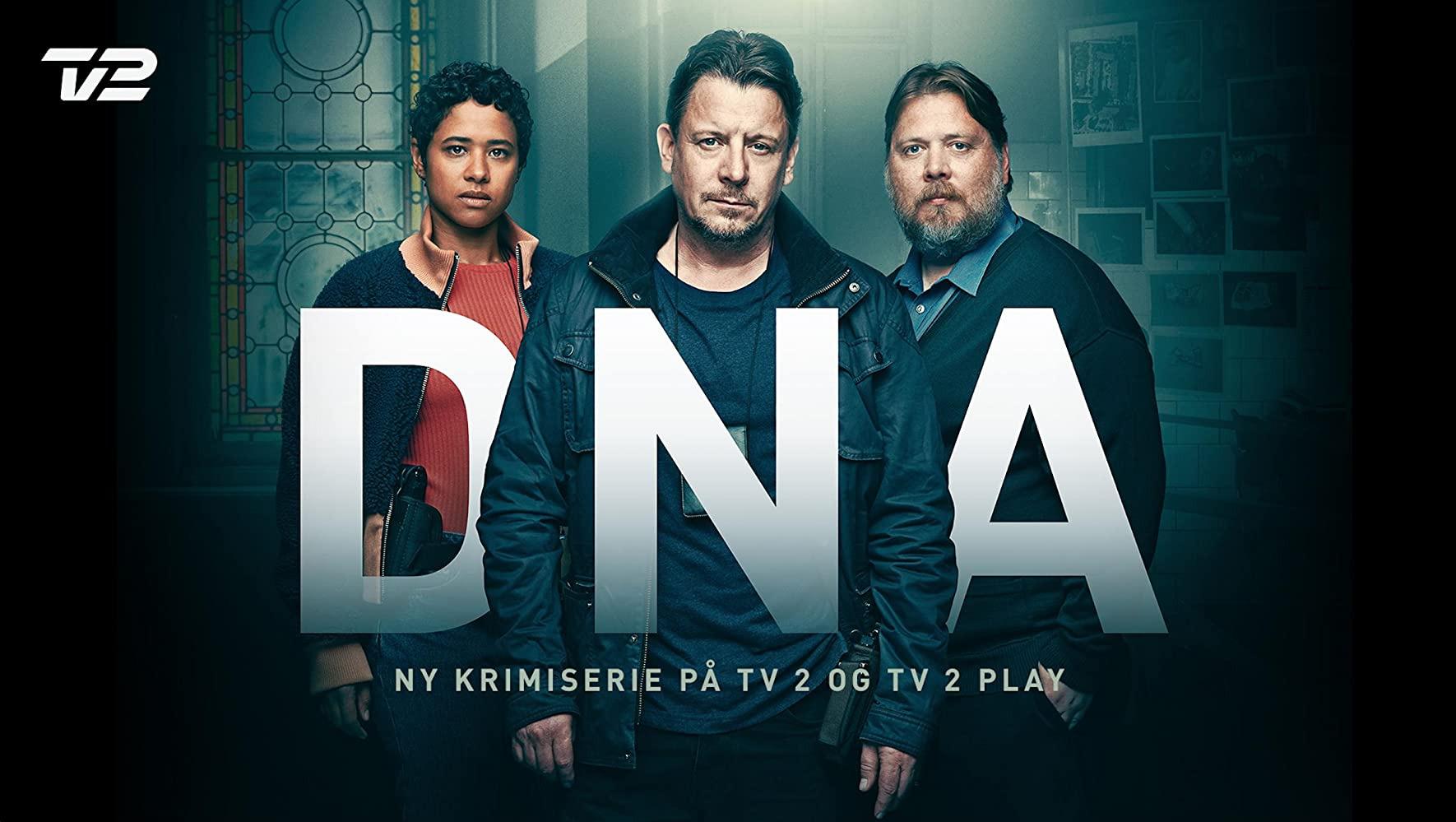 Show DNA