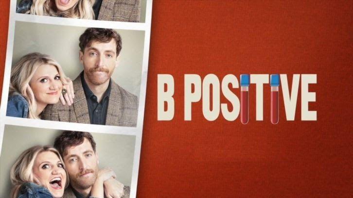 Show B Positive