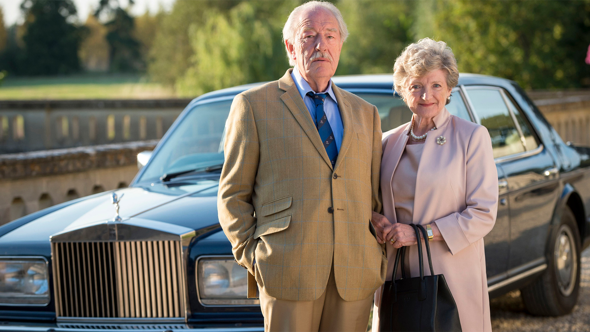 Show The Casual Vacancy