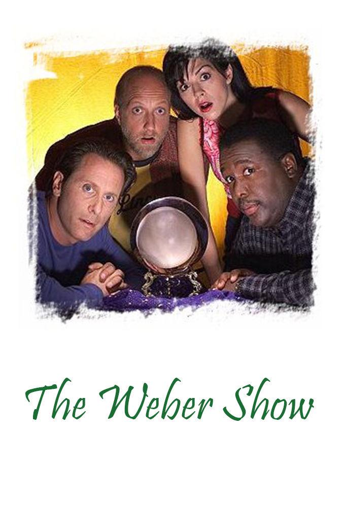 Сериал The Weber Show