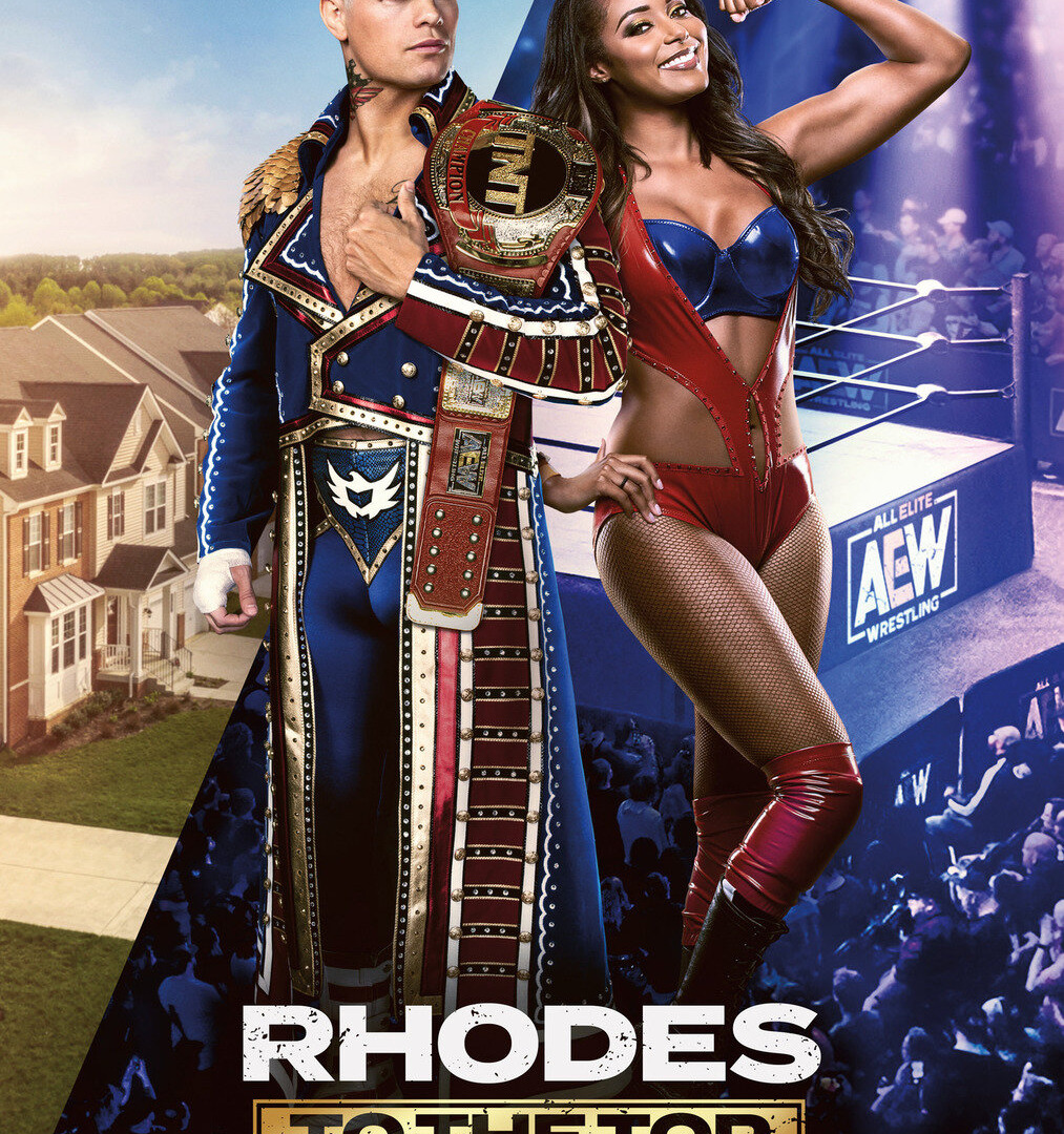 Сериал Rhodes to the Top