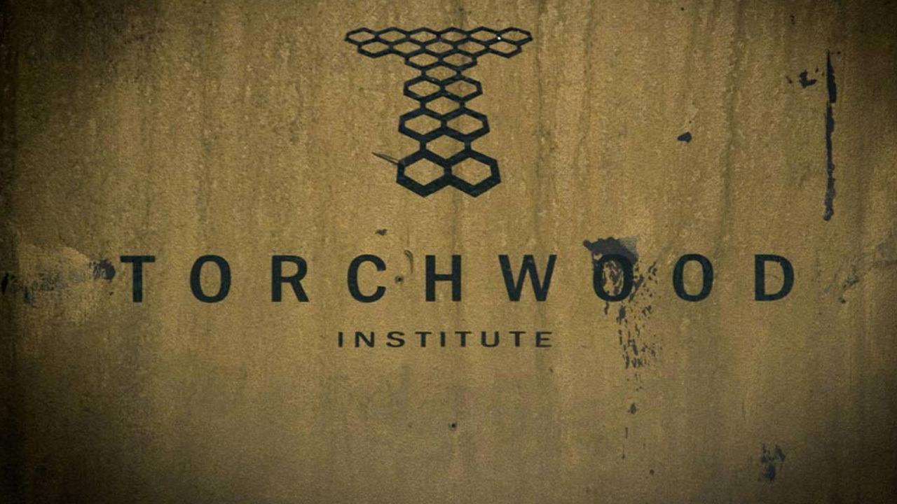 Show Torchwood: Declassified
